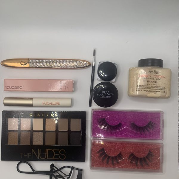 Monthly Makeup Box